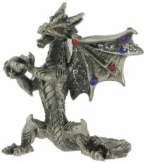 % 3x Ophion with Ball Dragons