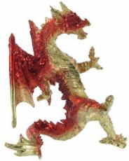 % 3x Xiuhcoatl Dragons