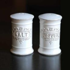 % Provence Salt and Pepper Set x12