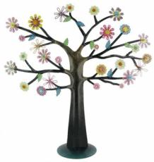 % Whimsical Jewellery Tree x2
