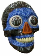 Aztec Skull by Design Clinic