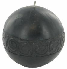 Celtic Ball Candle x6