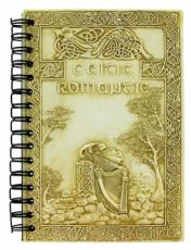 Celtic Romantic Notepad