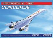 Concorde, Metal Sign