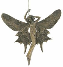 Diamond Flight, Cold Cast Bronze Wall Art by Beauchamp Bronze
