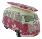 Dolly Daydream Camper Van Money Box