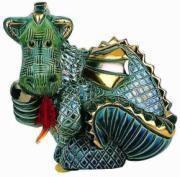 Dragon, Anniversary Figurine by De Rosa