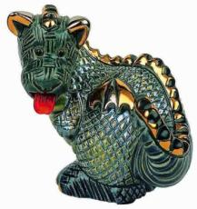 Dragon Rincababy Figurine by De Rosa