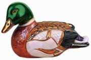 Duck, Anniversary Figurine by De Rosa