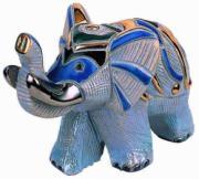 Elephant, Anniversary Figurine by De Rosa