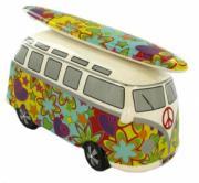 Endless Summer Camper Van Money Box