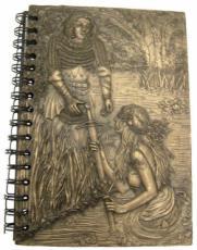 Excalibur's Return Notebook