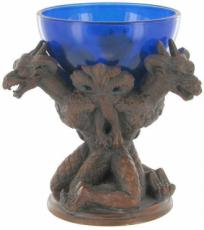 Gargoyle Bowl by Alchemy