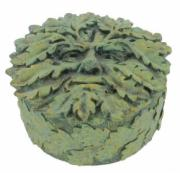 Greenman Oak Box