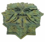 Greenman Star Box