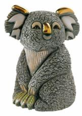 Koala, Rincababy Collection Figurine by De Rosa