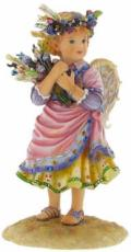 Little Earth Angel by Crisalis