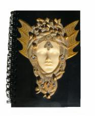 Medusa Notebook