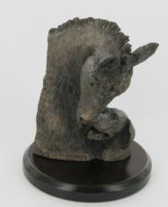 New Friends Cold Cast Bronze Sculpture by David Geenty