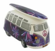 Party Wave Camper Van Money Box