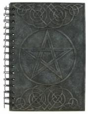 Pentagram Address Book