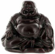 Sitting Laughing Buddha