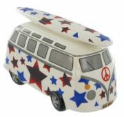 Starlight Camper Van Money Box