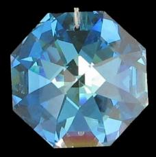 Swarovski Crystal One Hole Octagon