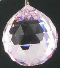 Swarovski Crystal Sphere