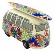 The Weekender Camper Van Money Box