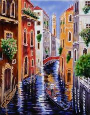 Venezia Ceramic Picture Tile by Daniella Foletto 11