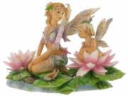 Watching In Wonder Fairies by Crisalis