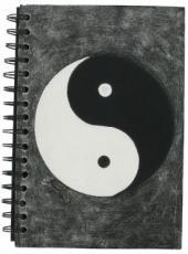 Ying Yang Note Book